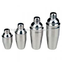 Buy cheap 250ml-750ml Cocktail Shaker from wholesalers