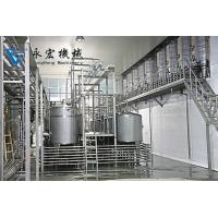 China Milk Processing Line on sale