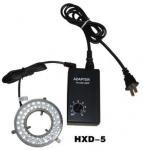 Microscope LED Ring Light HXD-V