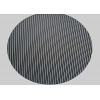 Buy cheap Media Support Grids Fabricated With Wedge Wire, Slotted Johnson wire Screen from wholesalers