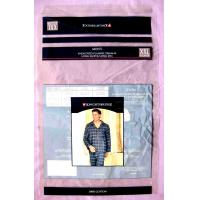Buy cheap Custom Colored Printed BOPP Self Adhesive Plastic Bags with Ziplock from wholesalers