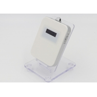 Wholesale 8 Language Adaptive Flash RFID Portable Tour Guide System White Case from china suppliers