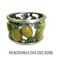 Wholesale Napkin Ring holder from china suppliers