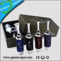 GSV New Design Cash Atomizer Manufactures