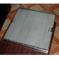 Flame Barrier Commercial Kitchen Canopy Grease Filter