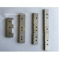 Buy cheap Metal Square Mould Plate Abrasion Resistant For Connector Plastic Injection from wholesalers
