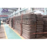 Buy cheap Boiler Industry Superheater And Reheater In Thermal Power Plant Small Radius Heat Exchange from wholesalers