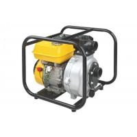 Buy cheap High pressure Gasoline Water Pump portable , gas water pumps for irrigation from wholesalers