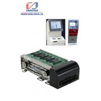Buy cheap RFID Smart Card Reader Writer , Kiosk Card Reader For Payment Systems from wholesalers