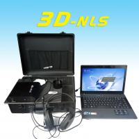 3d Nls Quantum Magnetic Resonance Health Analyzer For SPA Club And Beauty Salon Manufactures