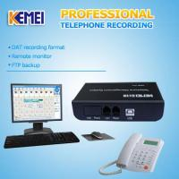 Buy cheap Professional To Provide Telephone Recorder from wholesalers