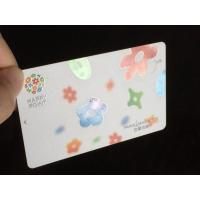 Buy cheap custom lf 125khz/hf 13.56mhz PET/pvc rfid contactless smart card with cheap price from wholesalers