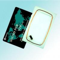 Buy cheap NXP Mifare Card for Ticketing/Mifare 1 S50,S70 Card from wholesalers