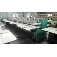High Performance Tajima Used Embroidery Machines For Towels / Shoes 2004 Product Manufactures