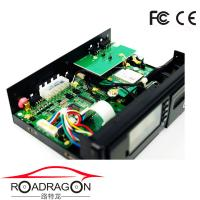 Buy cheap 10V - 60 V DC Car Digital Tachograph For Vehicle Managemen from wholesalers