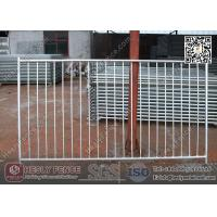 Buy cheap Temporary Swimming pool Fence Sales | AS 1926.1-2007 | China Temporary Pool Fencing Supplier from wholesalers