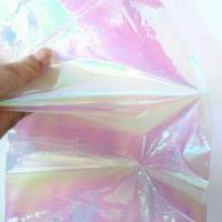 Quality Iridescent Film, Sized 1,020 x 3,000m/Roll for sale