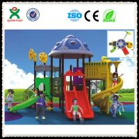Buy cheap Playschool Furniture Used Kids Playground Equipment for Sale / Play School Toys from wholesalers