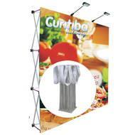 Buy cheap Velcro Pop Up Booth,Trade Show Displays from wholesalers