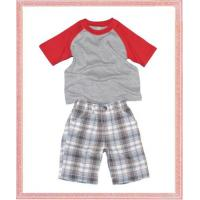 Summer Boys Clothing Manufactures