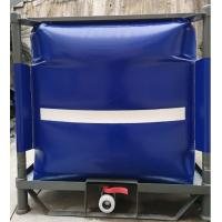 Wholesale Multi Trip PVC Liquid Jumbo Bag For Water Oil Juice Storage And Transportation from china suppliers