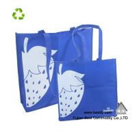 China OEM Production Recyclable Non Woven Bag on sale