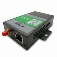 Buy cheap Industrial Wireless Router with 3G Network, 3W Power Consumption from wholesalers