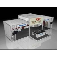 Buy cheap exhibition stand (exhibition equipment, exhibition stand, display equipment, display srand) from wholesalers