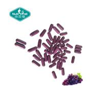 China Antioxidant Anti-aging whitening Grape Seed Capsule  of Health Food/Contract Manufacturing on sale