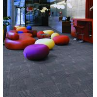 Buy cheap 2016 Hot Sale Office Floor Carpet Tiles Polypropylene Carpet Tiles With Factory Price from wholesalers