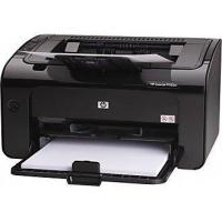 Wholesale HP LaserJet Pro P1102W Standard Laser Printer from china suppliers