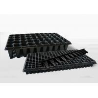 Wholesale Farm equipment New material 58*24 Poly-styrene seed tray,PS planting seed tray,nursery seed starter cell trays wholesale from china suppliers