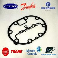 Buy cheap Chiller refrigeration application spare parts Carrier piston machine cylinder head gasket from wholesalers