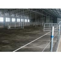 Buy cheap Stable Milking Machine Spares Rubber Mat / Cows Mattress For Farms from wholesalers