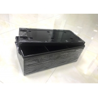 Buy cheap Lead Acid 12V250 Battery Housing Plastic Case  Battery  ABS Empty Battery Case Plastic Storage Box from wholesalers