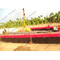 Buy cheap Dredger Factory That Can Provide Overseas Installation, Training, Tracking Operation And Maintenance from wholesalers