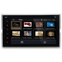 Buy cheap Ouchuangbo Auto GPS Navigation for Honda Everus /Odyssey /Fit /CRV /City Android 4.4 DVD Radio 3G Wifi OCB-3823C from wholesalers