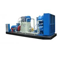 Wholesale cng gas compressor from china suppliers
