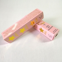 Buy cheap CMYK Hot Stamping Cosmetic Paper Box , Collapsible Lipstick Box Packaging from wholesalers