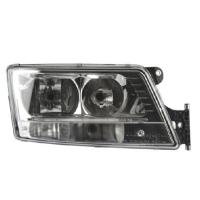 Buy cheap Truck Parts Left Right Head Lamp Light Used For MAN TG TGS Truck 81251016496 81251016658 from wholesalers