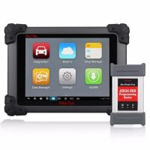 Buy cheap Diagnostic multi car scanner auto ECU coding ecu programming Autel MaxiSYS Pro MS908P car diagnostic tool with j2534 pro from wholesalers