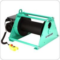 Buy cheap 12000lb Winch 6.0HP CE approved from wholesalers