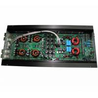 Buy cheap High Powerful 4000w Digital Car Amplifier-4000.1D from wholesalers