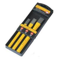 Wholesale 3PC Cold Chisel Set from china suppliers