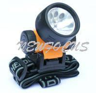 Buy cheap 1W Luxeon Headlamp product
