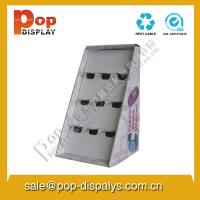 Eco-Friendly Promotion Counter Display Shelves For Retail Stores Manufactures