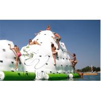 Buy cheap 2014 Hotsale water park equipment for sale, giant inflatable water park,inflatable water games from wholesalers