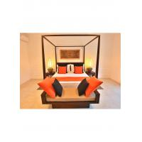 Buy cheap Custom Contemporary 5 Star Hotel Bedroom Furniture With 3 Years Warranty product