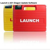 Buy cheap Launch x-431 Diagun Diagnostic Tool Update Launch X-431 Scanner Diagun Update Software from wholesalers