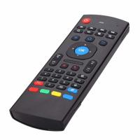 Buy cheap Universal Fly Air Mouse Keyboard , Android Box Mouse Convenient Operation product